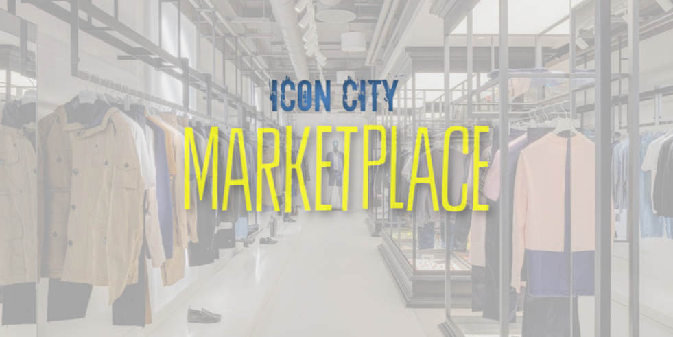 Icon City Marketplace