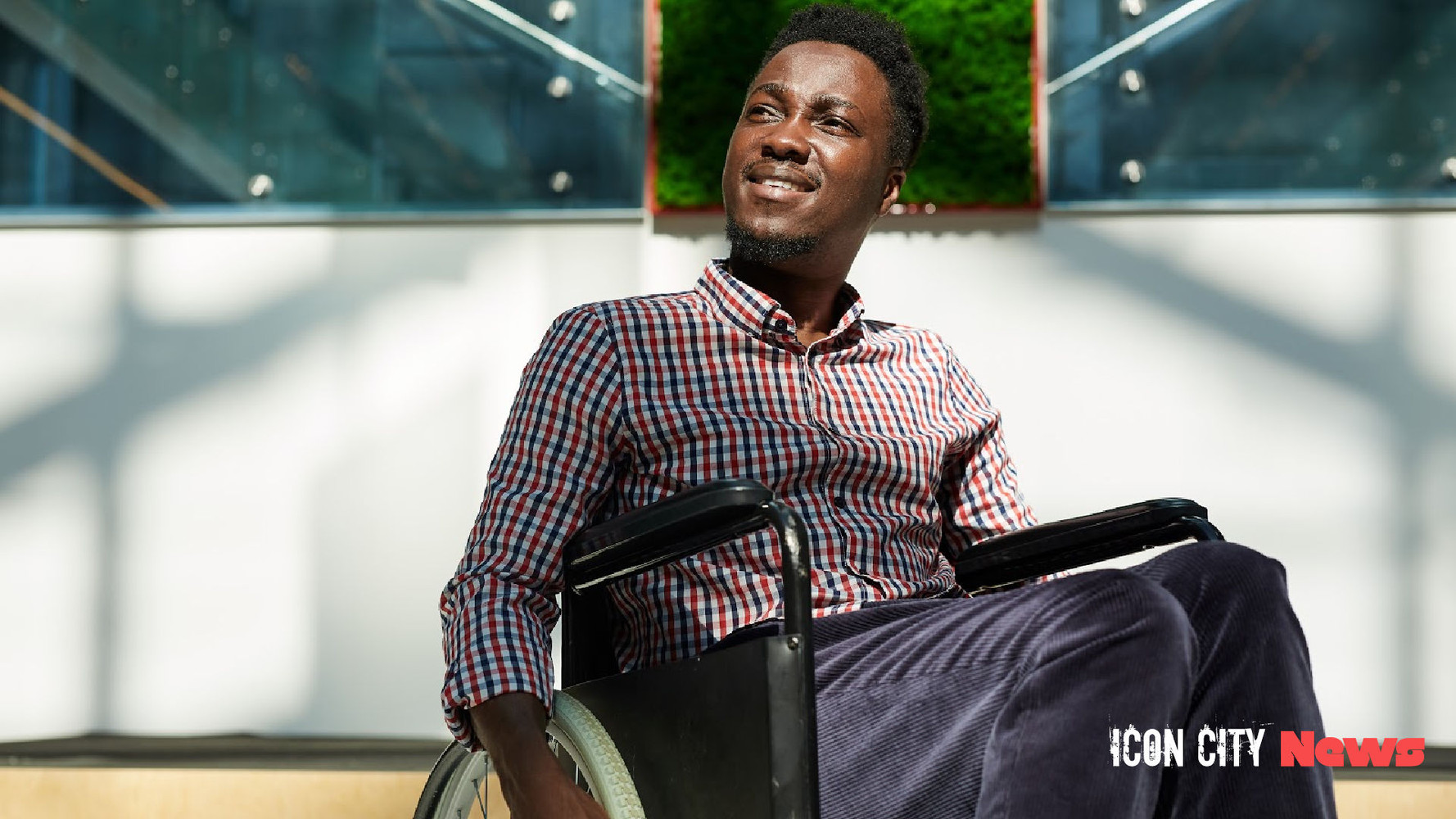 Don't Let Your Disability Hold You Back From Achieving Your Business Goals