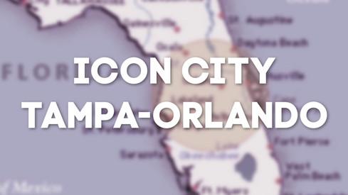 Tampa-Orlando