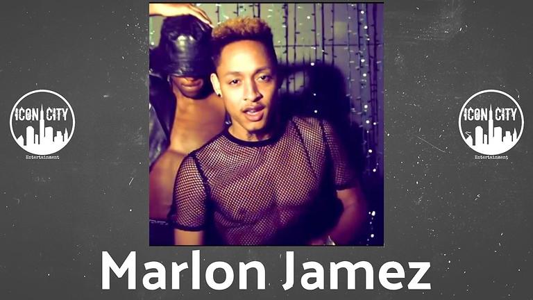Marlon Jamez @ FunnyMoneyLive