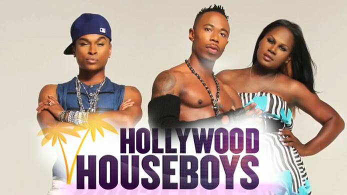 Hollywood Houseboys
