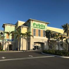 Publix Island Way
