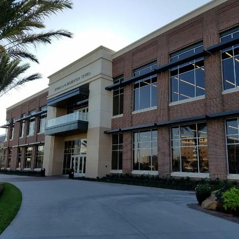 UT Fitness Center