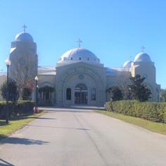 St. Verena Coptic Orthodox Church