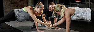 group training apmi wellness center