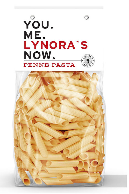 Imported Penne Pasta