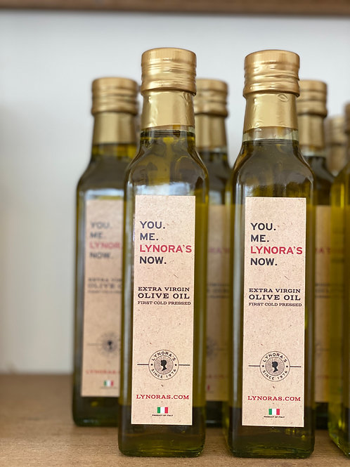 Imported Extra Virgin Olive Oils