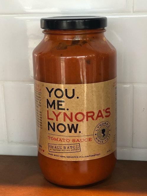 House Made Tomato Sauce
