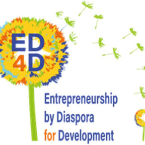 Diaspora Entrepreneurship in Ethiopia and Ghana: Call for Bussiness Ideas
