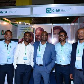 Ethiopian Health-Tech Startup Orbit Health Raises Seed Funding Led by Savannah Fund and Betam Group