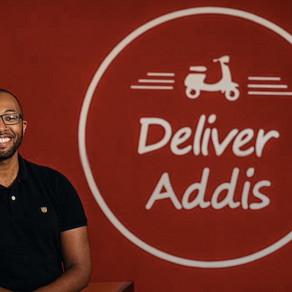 Deliver Addis Closed A Third Round Follow - On Investment From RENEW