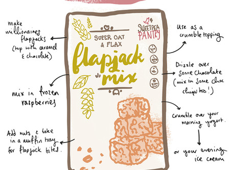 Ideas for Making the Best Healthy Flapjacks