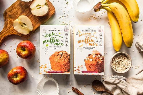 Muffin Bundle (3 mixes)