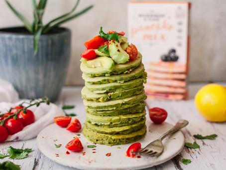Easy Savoury Pancake Recipe