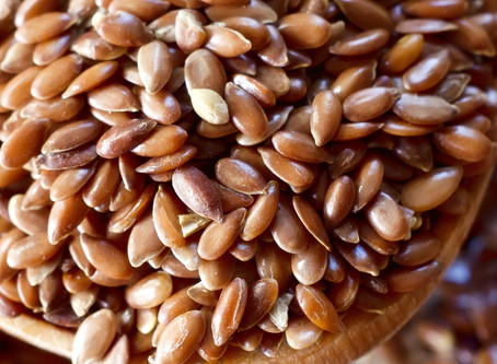 Flaxseeds: What are the Nutritional Benefits of Flax and How to Get More into your Diet.