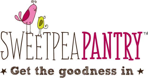 Sweetpea Pantry Store