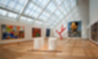 modern art museums nyc contemporary