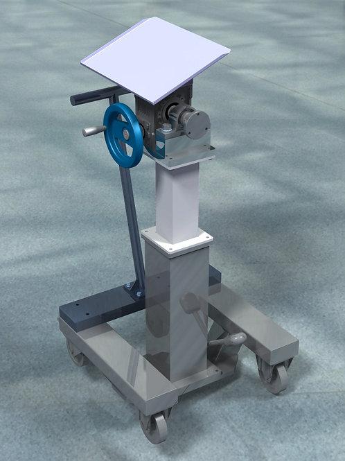 Chariot de montage Ergonomique CPM010000-00-H400