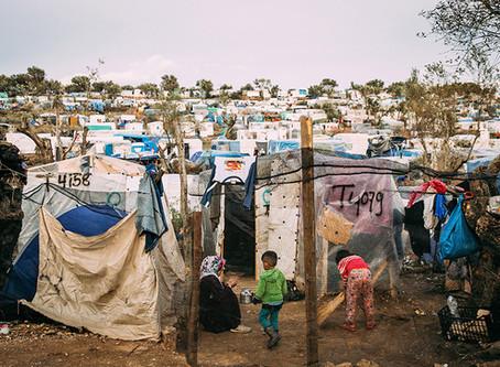 Flüchtlinge aus Griechenland aufnehmen!