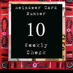 Reindeer #10 - Coming soon