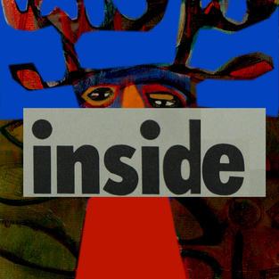 Reindeer Card #3 (Inside) - Coming soon