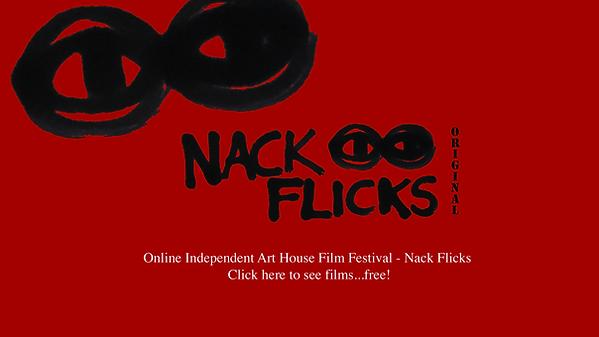 Nack Flicks You Tube Banner. Click here.