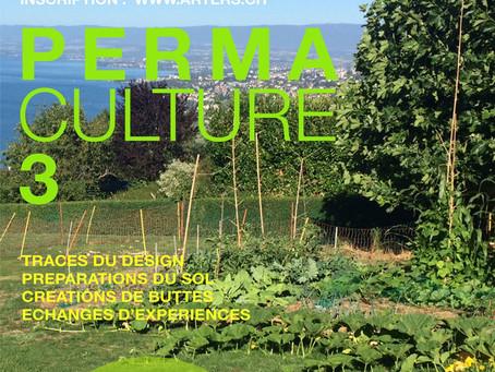 Formation en permaculture 3