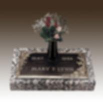 Bronze-flat-headstones-Ft-Lauderdale-Bro