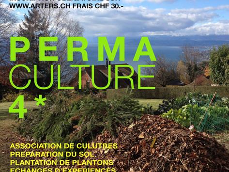 Formation en permaculture 4*