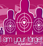 I am your target