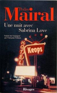 Sabrina_love