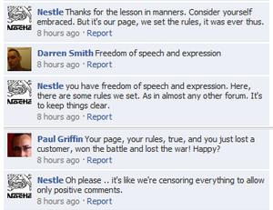 Nestle-on-facebook