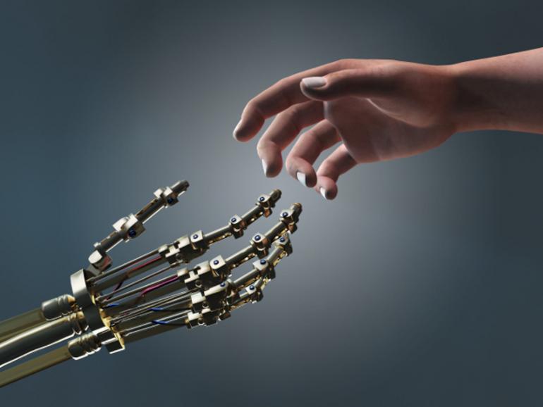 Intelligence artificielle et marketing