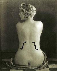 Man-Ray-Violon d-Ingres-1924
