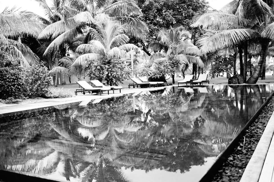 piscine dinarobin mauritius