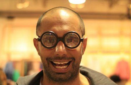 Greg lunettes bis