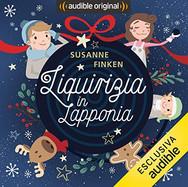 Lakritz in Lappland – italienisch