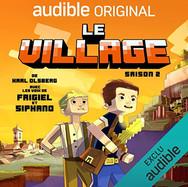 Das Dorf – Staffel 2 – französisch