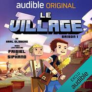 Das Dorf – Staffel 1 – französisch