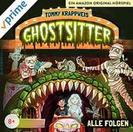 Ghostsitter – Staffel 1