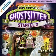 Ghostsitter – Staffel 2