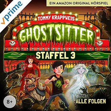 Ghostsitter – Staffel 3