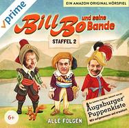 Bill Bo und seine Bande – Staffel 2
