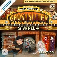 Ghostsitter – Staffel 4