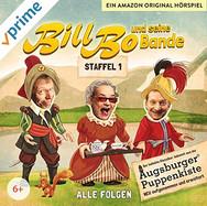 Bill Bo und seine Bande – Staffel 1