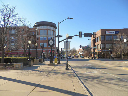 Downers Grove, IL