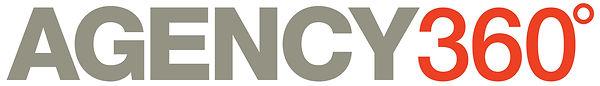 Agency 360 Business Logo
