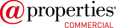 @properties Commercial Business Logo White