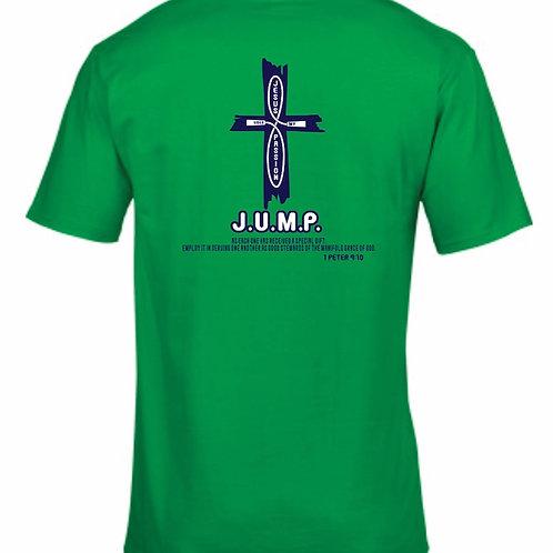 J.U.M.P. Shirts
