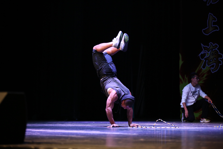 Hong Kong Performance